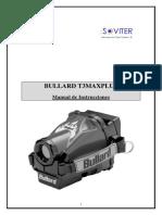 MA-EQ Camara Bullard T3MAXPLUS