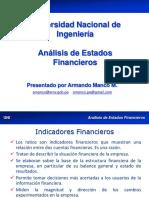 04 Clase EF Financieros