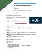 Abordaje de Disfonias de Hiperfuncion (Segun Enfoques)