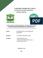 Informe Velux