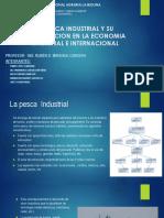 La Pesca Industrial y Su Participacion en La Economia Nacional y Mundial (2)