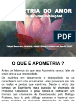 REFORMADA Apostila Apometria Do Amor