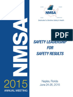 2015 NMSA Booklet