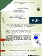 AGROEXPORTACION LUCUMO ULTIMO ULTIMO ULTIMO.pptx