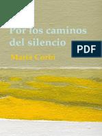 Corbi Maria - Por Los Caminos Del Silencio.pdf