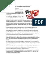 Análisis de Estadísticas Relacionadas Con El VIH y SID1