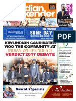 Indian Weekender 15 September 2017