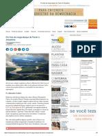 Por Trás Do Mega-Ataque de Temer à Amazônia