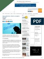 Sobre a Eletrobrás, o Brasil e a Arrogância Ignorante