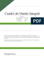 Cuadro de Mando Integral HD.pptx