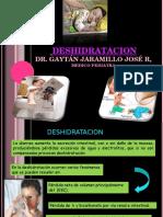 Deshidratacion Dr. Gaytan