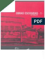 Niñas Araña Luis Barrales