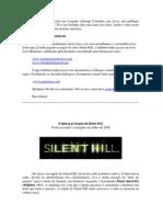 História de Silent Hill 1   (by Leandro Salmagi Coutinho)