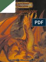 Draconomicon - O Livro Dos Dragoes