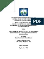 RECICLAJE ACTIVIDADES DE EXPRESIÓN PLÁSTICA 4 A 5 AÑOS.pdf