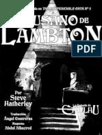 El Gusano de Lambton