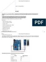 Arduino e Módulo Bluetooth HC-05 _ Compartilhar é Preciso