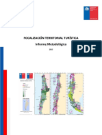 20150909 Informe Focalización Territorial Turística