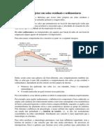 Diferença de projetar em solos residuais e sedimentares.pdf