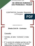 Conceito, Requisitos e Princ+¡pios dos Contratos.pptx
