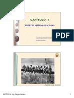 Capítulo 7 - Fuerzos Internas en Vigas.pdf