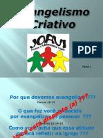 EVANGELISMO BOAS E MAS NOTICIAS.pptx