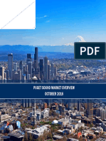 Eastdil Secured - 201610 Puget Sound Market Overview