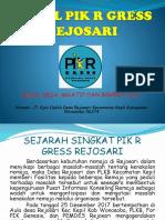 Profil Pik r Gress Rejosari