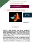 CLASE2 Funciones Basicas Con MatLab