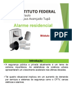 SEEA3 Modulo 02 Alarme Residencial Pb