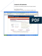 Process Flow Registration