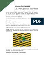 5. RIESGOS ELECTRICOS