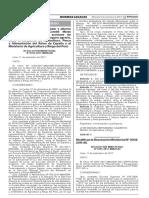(07) RESOLUCION MINISTERIAL N° 0355-2017-MINAGRI