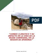 CAMBIO CLIMATICO Y MUJER CAMPESINA.pdf