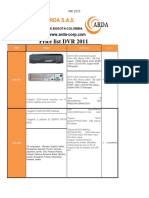 Arda Kits Dvr Nuevos PDF