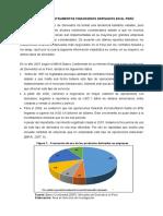 Evolución de Los Instrumentos Financieros Derivados en El Perú
