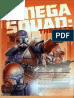 SW RCommando Omega Squad Targets.epub