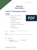 Physics Chapt 22