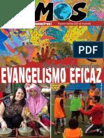 Evangelism o Vamos Ago 16