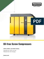 USOIL FREE Oil FreeScrewComps 07 2017 Tcm9 1089882