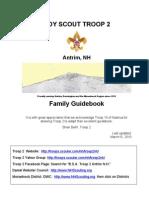 Webelos Handbook 2015 Pdf