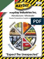 Mayday Ind Catalog