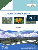 Declaración de Impacto Ambiental La Chilca.pdf
