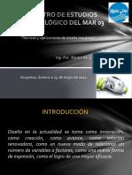 Tecnicas de Diseño