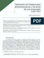FEDERACION DE INTELECTUALES LATINOAMERICANOS.pdf