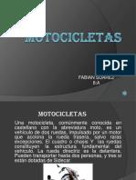 Mecanica Basica de Motocicletas