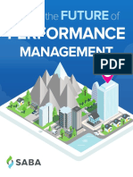 How to Make the Shift From Traditional to Ongoing Performance Management