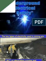 Under Ground Electric