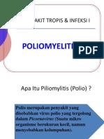 fix polio