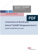 Isceon29 Retrofit